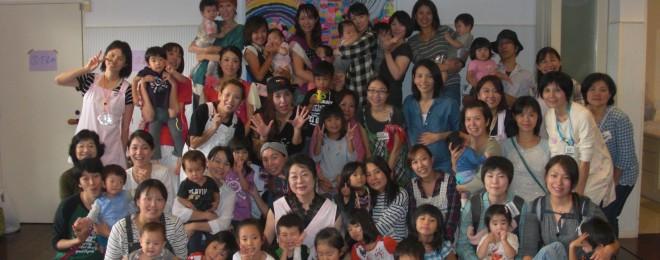 ママたちの文化祭